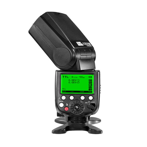 Pixel Standard Speedlight TTL Flash X-800N for Nikon