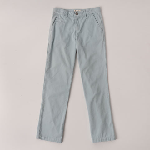 Chino Pant - Sterling Blue