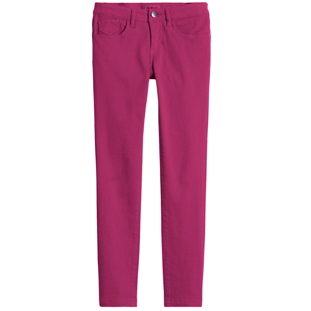 Colored Skinny Pant