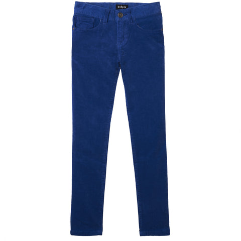 Super Soft Skinny Cord - Deep Royal