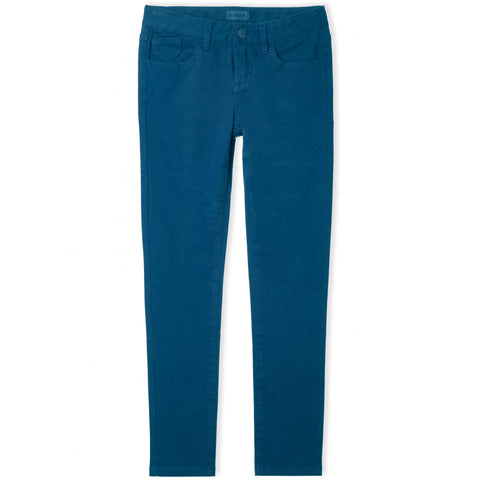 Super Soft Skinny - Lyons Blue