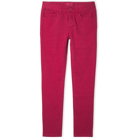 Super Soft Skinny - Raspberry