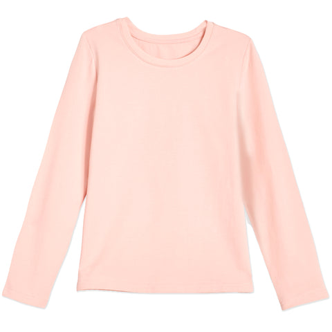 Layering Tee - English Rose