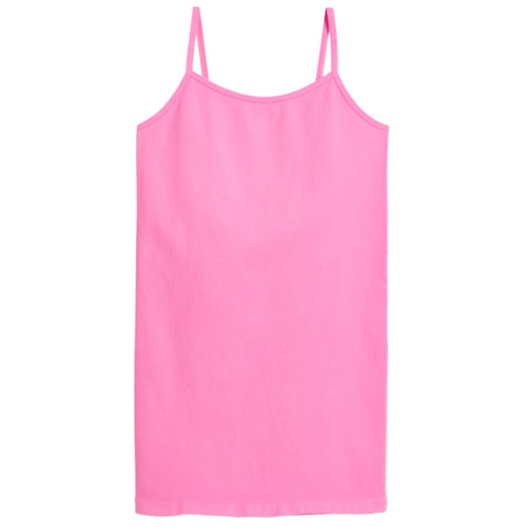#1 Seamless Tank Top - Cotton Candy