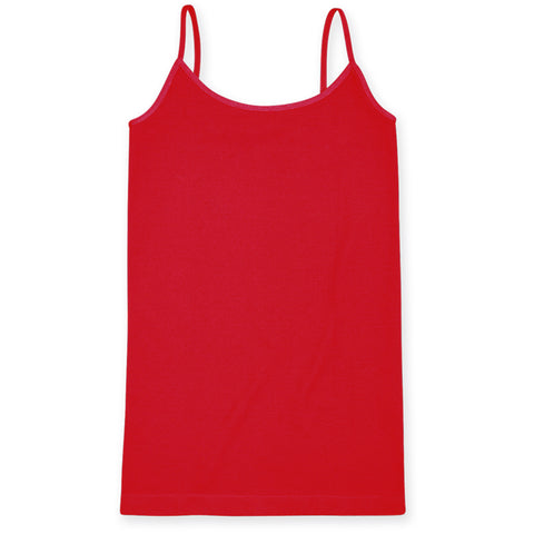 #1 Seamless Tank Top - Lychee