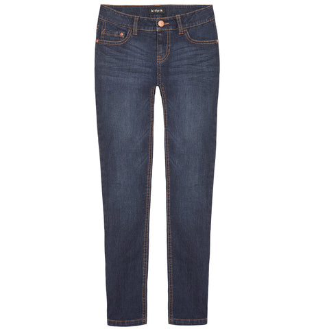 Denim Skinny Jean - Blue Horizon Wash