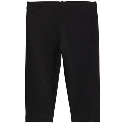Capri Legging - Black