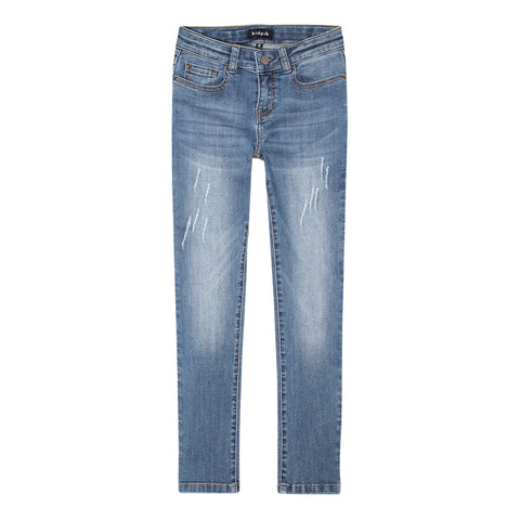 Straight Jean - Rosewood Wash