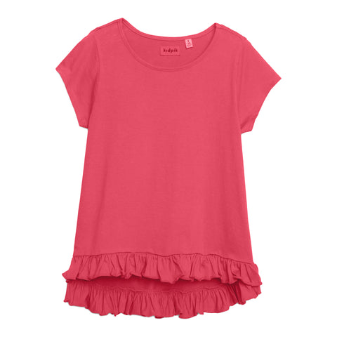 COCO Swing Top - Camellia Rose