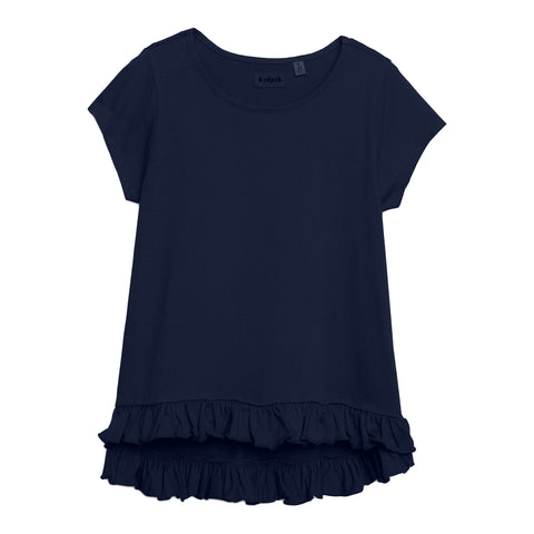 COCO Swing Top - Kidpik Navy