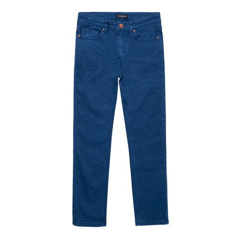 Colored Jean - Woodland Blue