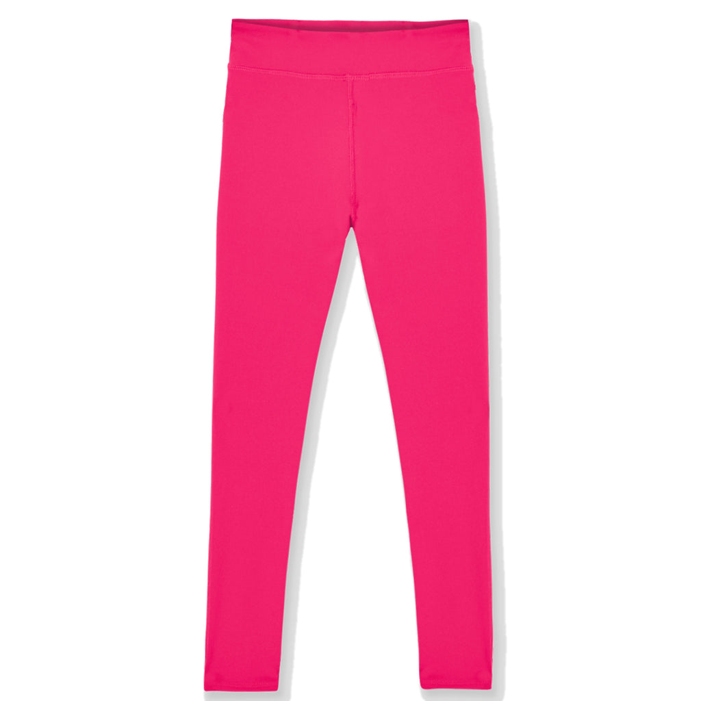 Active Legging - Beetroot Purple