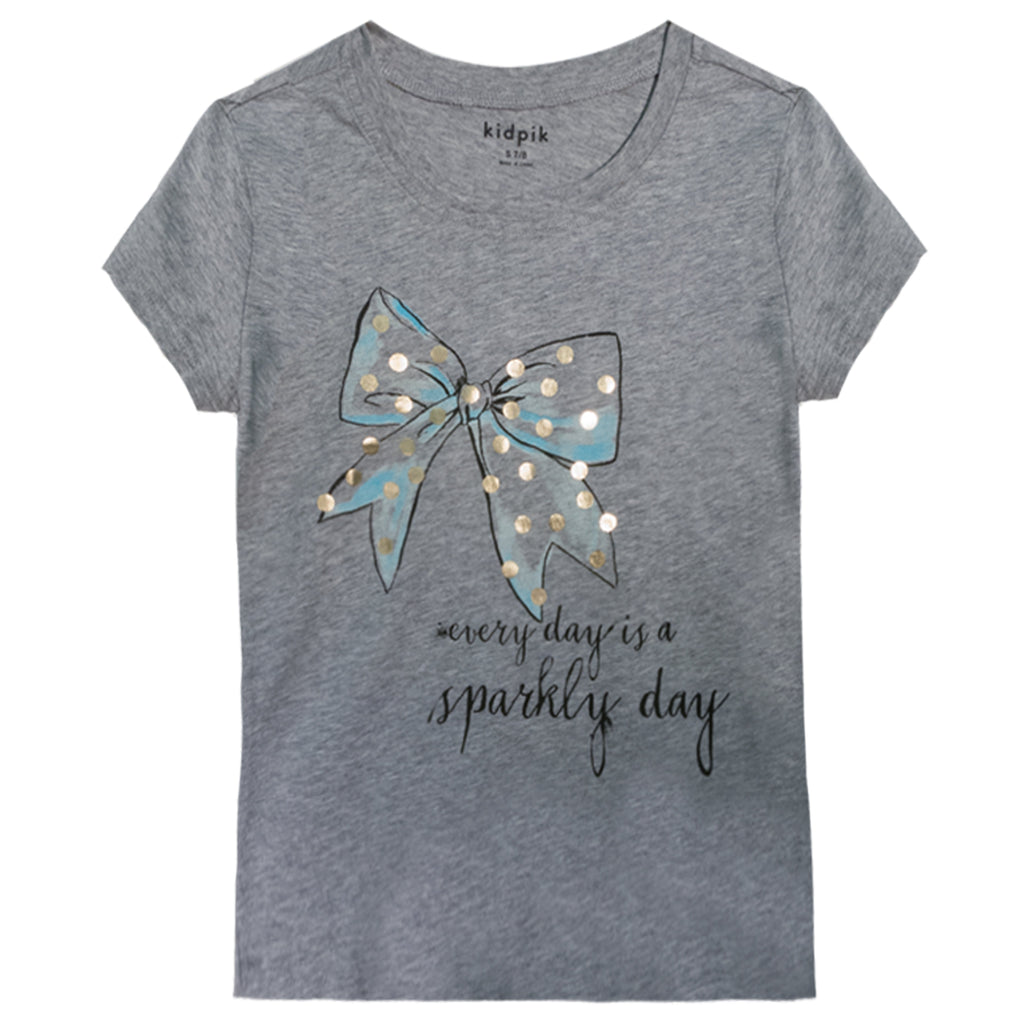 Bow-Tiful Tee