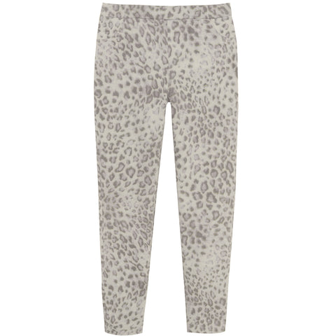 Cheetah Trouser Pant - Micro Chip
