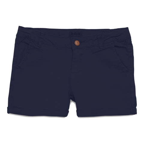 GO-TO Chino Shorts - Kidpik Navy