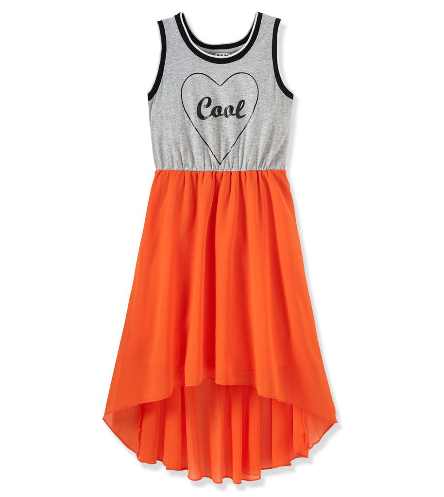 Cool Girl Dress