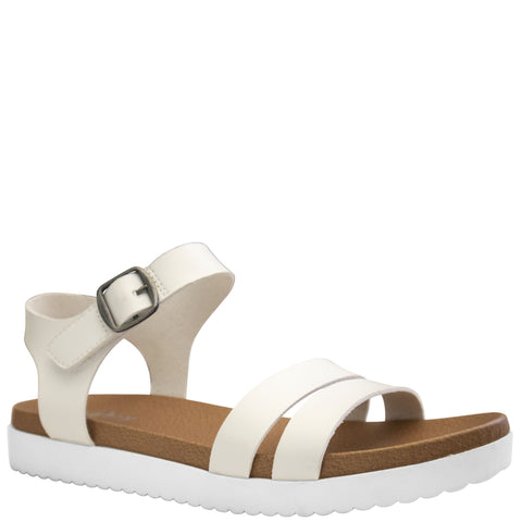 Urban Sandal - White