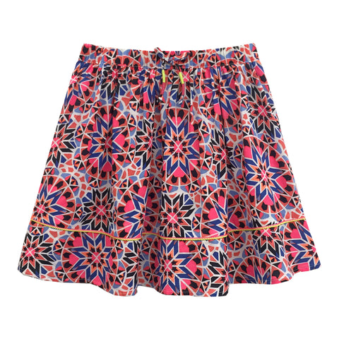 Mosaic Skirt - Dubarry
