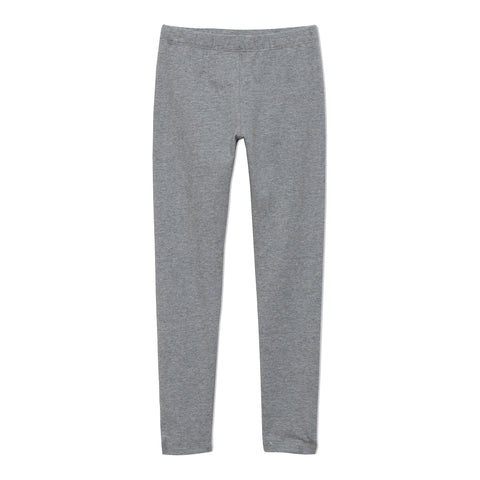 Super Soft Legging - Medium Heather Grey