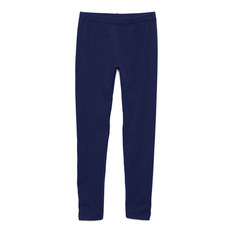 Super Soft Legging - Kidpik Navy