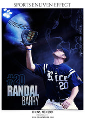 Randal Barry – Sports Enliven Effect Template
