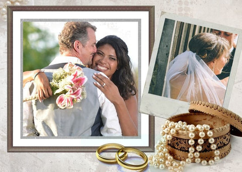 Best 5 offbeat wedding collage templates wedding photo collage template maxwellsz