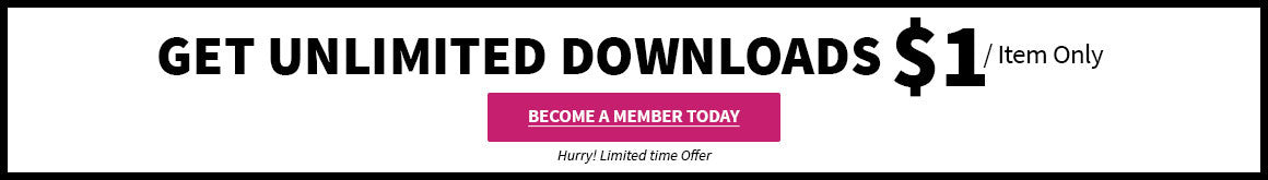Unlimited Download Membership