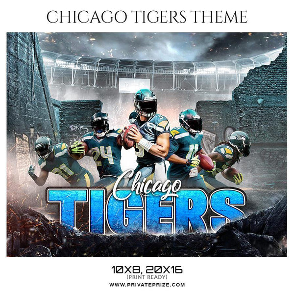 chicago tigers
