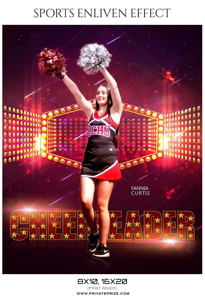 fannia curtis cheerleader sports photography template