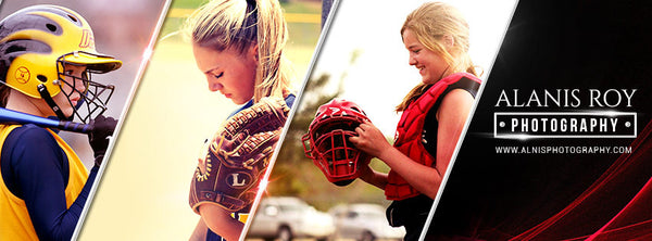 ALANIS ROY  PHOTOGRAPHY - FACEBOOK TIMELINE COVER - Photography Photoshop Template