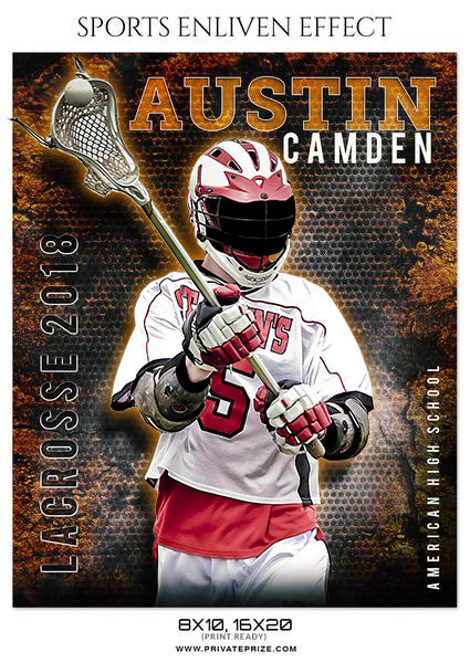 AUSTIN CAMDEN-LACROSSE- SPORTS ENLIVEN EFFECT