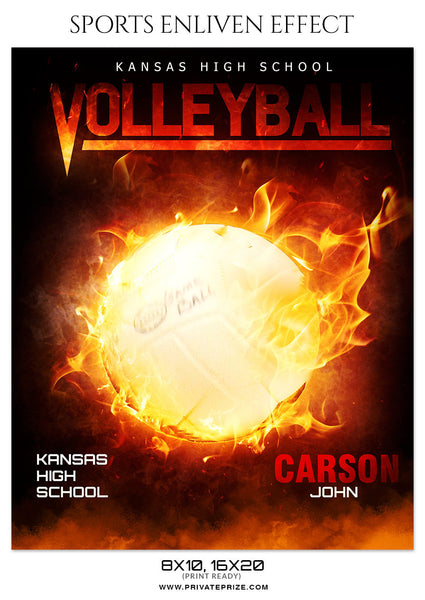 CARSON JOHN - VOLLEYBALL SPORTS PHOTOGRAPHY
