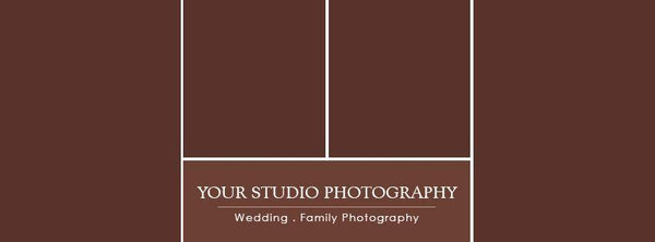 Family - Facebook Timeline Cover Banner - Photography Photoshop Template