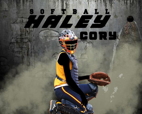 HALEY CORY-SOFTBALL- SPORTS ENLIVEN EFFECT