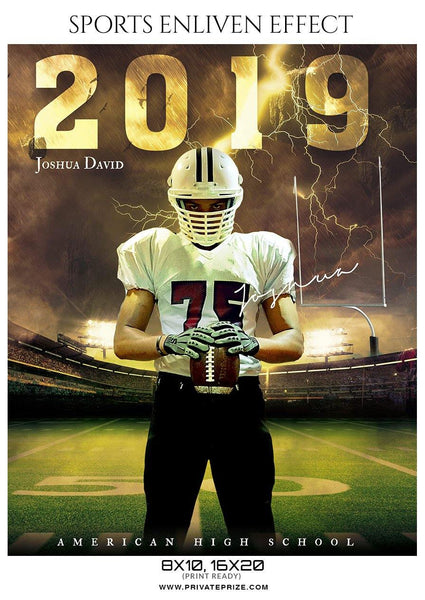 sports new photography photoshop templates football photography