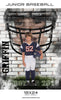 Junior Sports Baseball - Enliven Effect - Photography Photoshop Templates