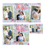 Wedding Collage Set - Good Things - Photography Photoshop Templates