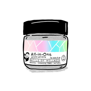 NEW: All-in-One Balm (30ml)