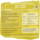 DISCONTINUED: Soothing Oat Bath (250ml)
