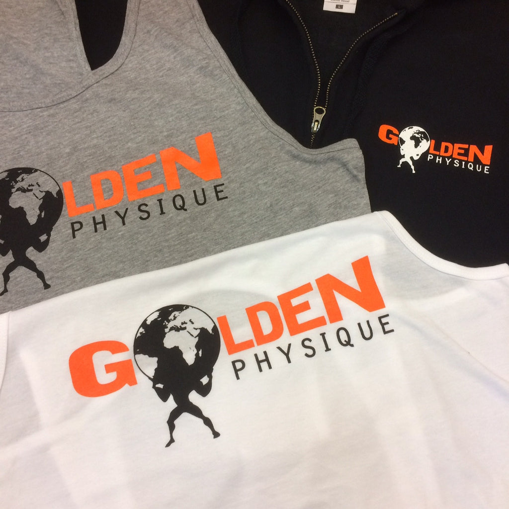 Golden Physique Gym