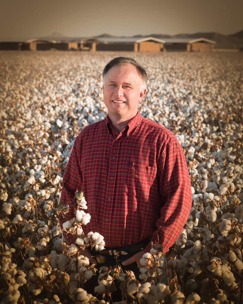 Buckeye resident Steven Bales to be honored as agriculturist of the year