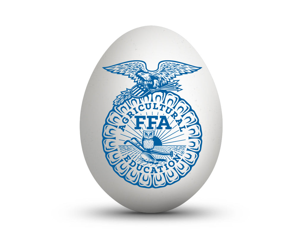 Incredible Egg FFA Chapter Contest 2018!