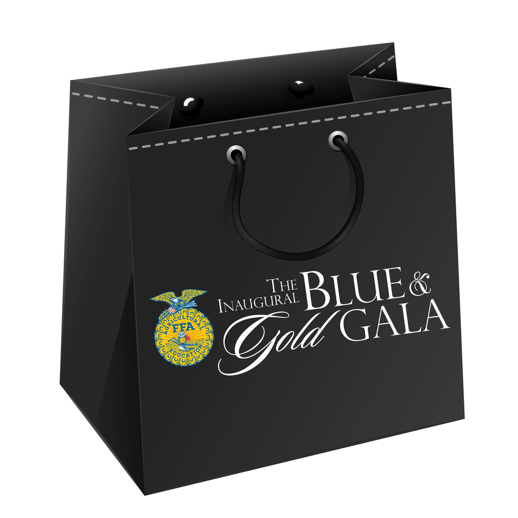 FFA Foundation seeks silent auction donations