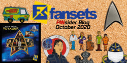 FanSets PINsider Blog | October 2020