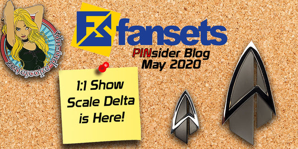 FanSets PINsider Blog | May 2020