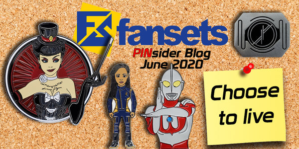 FanSets PINsider Blog | June 2020