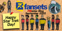 FanSets PINsider Blog | September 2020
