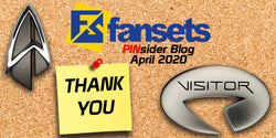 FanSets PINsider Blog | April 2020