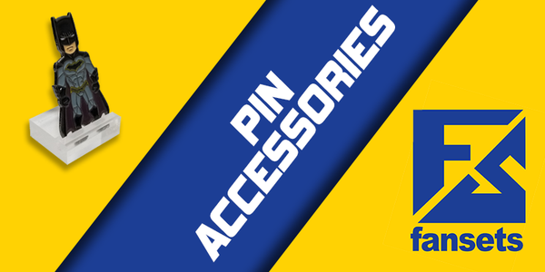 Pin Accessories
