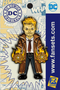 DC Comics Classic John CONSTANTINE Licensed Fansets Pin